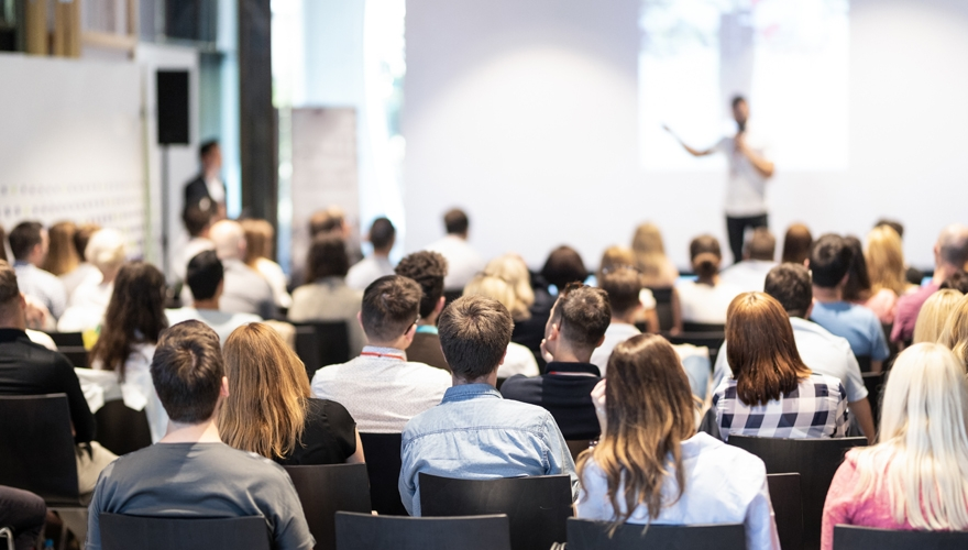 The agency guide to maximising event marketing