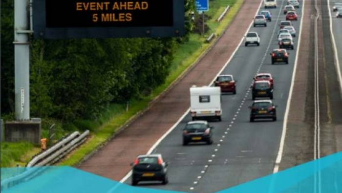 What can we learn from motorway marketing