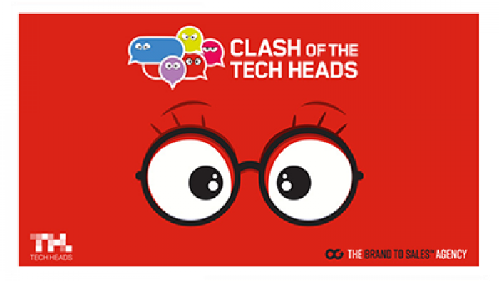 Clash of the Tech Heads