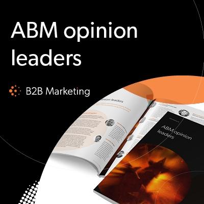 ABM领袖