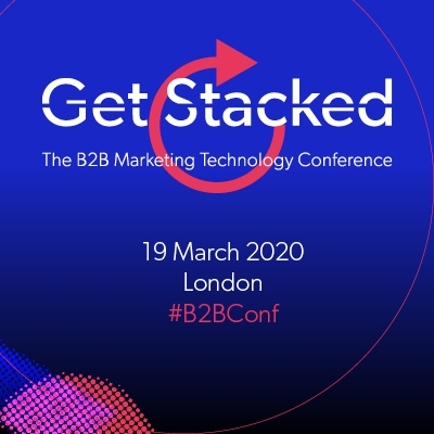 Get Stacked 2020 logo