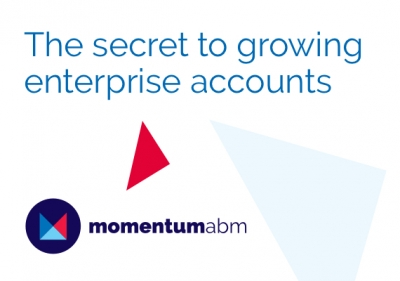 The secret to growing enterprise accounts