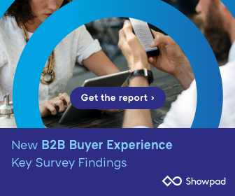 The new B2B buyer experience report