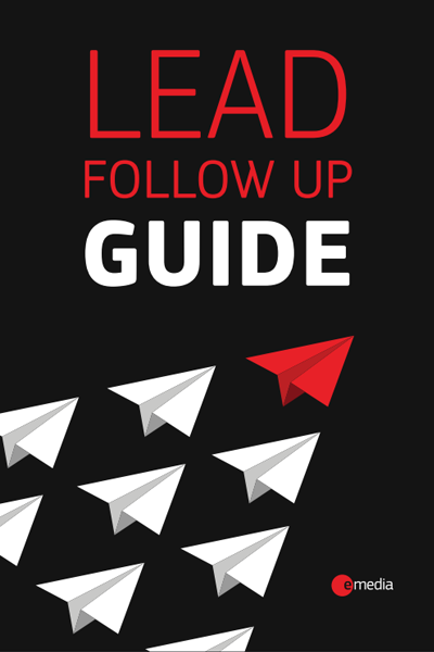 The lead follow up guide