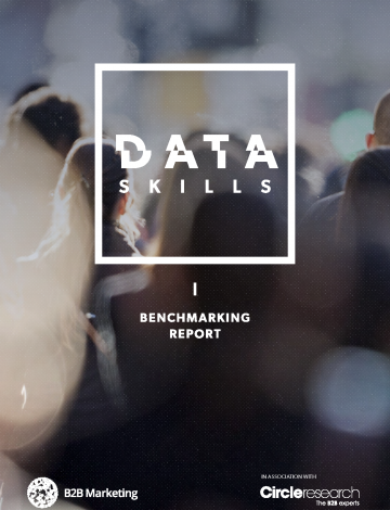 Data skills benchmarking report