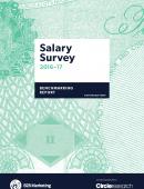 B2B Marketing Salary Survey 2016-17