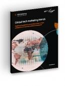 Global tech marketing trends