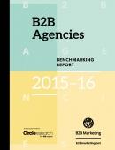 B2B Agencies Benchmarking Report