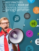 Eight best practices to deliver a knock-out marketing automation programme