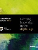 Leaders report 2015