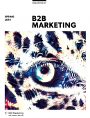 B2B Marketing Spring 2019