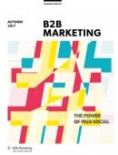B2B Marketing magazine – Autumn 2017