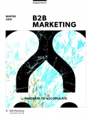 All the essential reading from the B2B marketing space, neatly collected into one handy download
