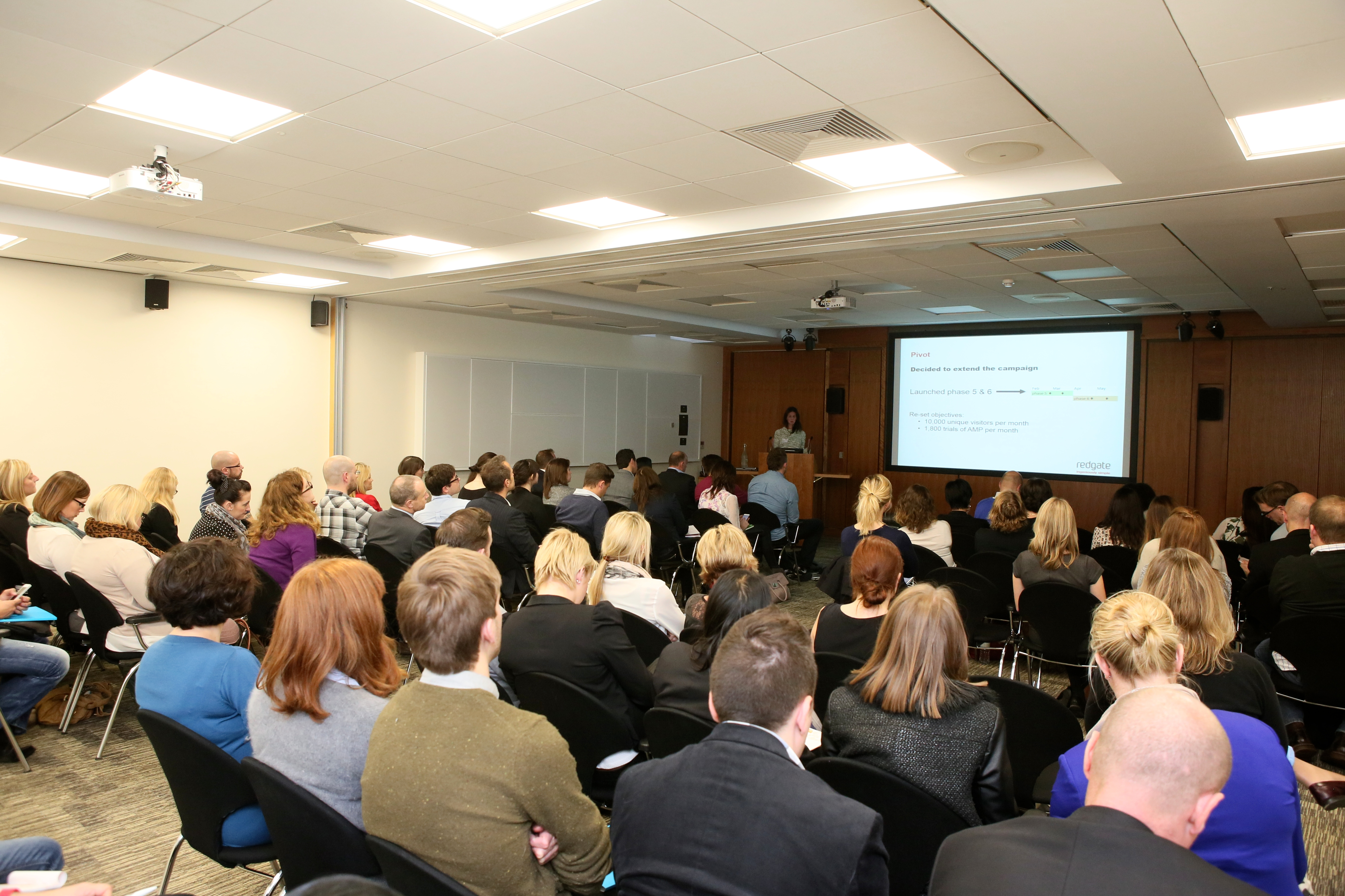 CONFERENCE 2013: Image Gallery
