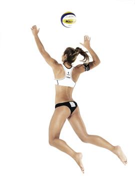 betfair volleyball QR