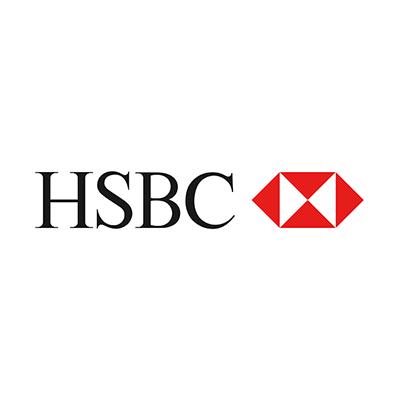 hsbc b2b logos