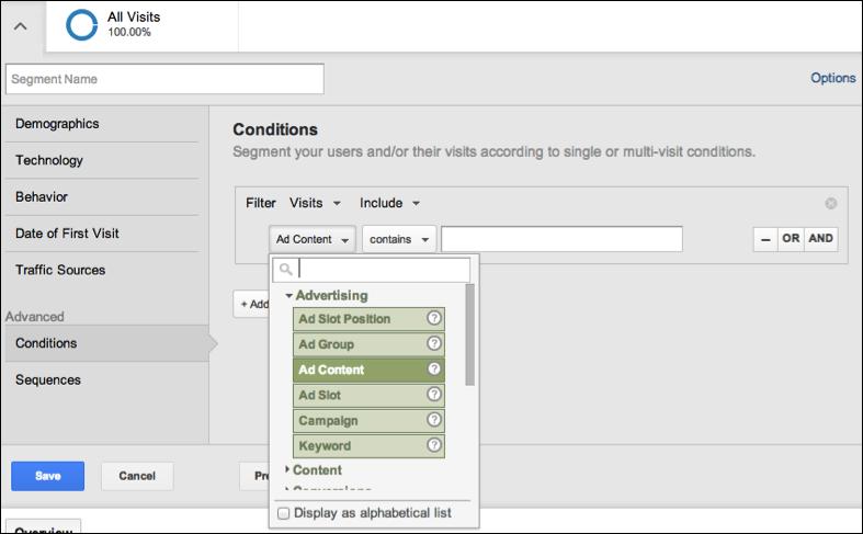 Google Analytics for B2B marketers