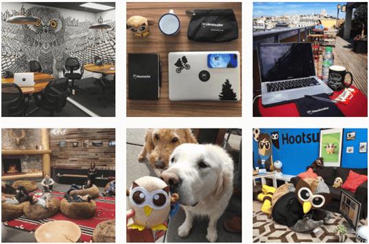 8 B2B brands winning at Instagram