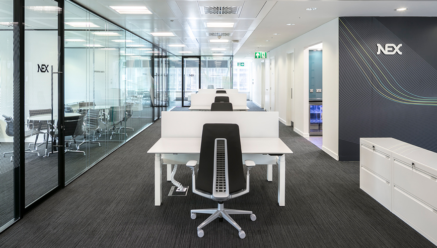 How NEX transformed from Interdealer broker to an agile fintech in under a year