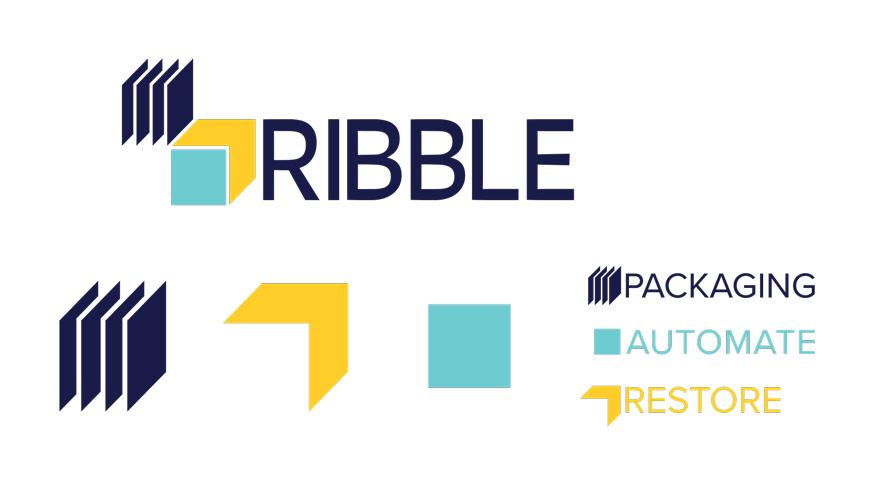 New Ribble branding