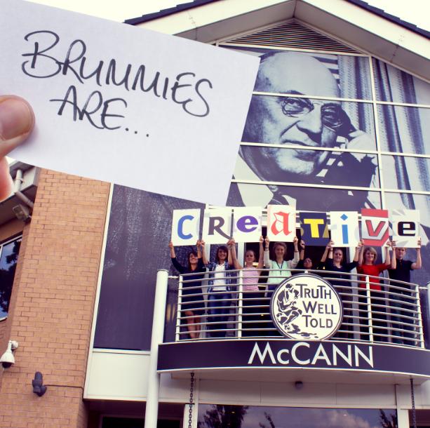 McCann prove Brummies are brilliant