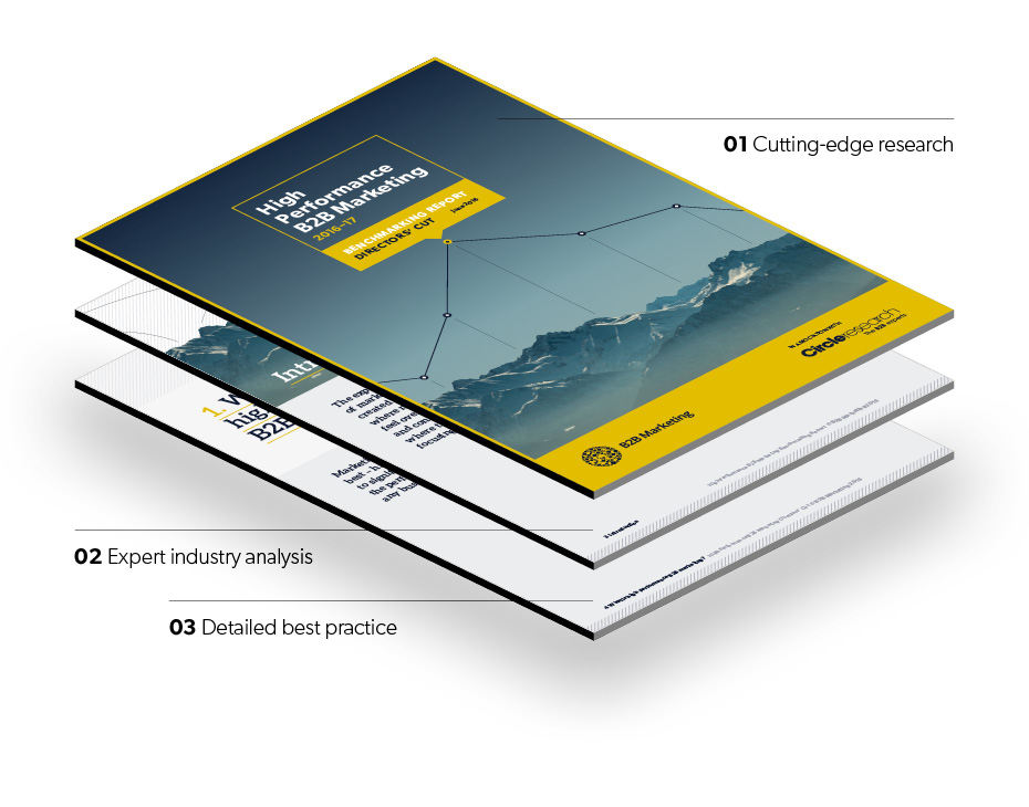 stack image for high performance directors cut