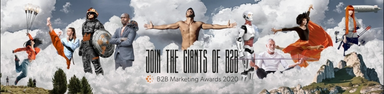 Giants of b2b