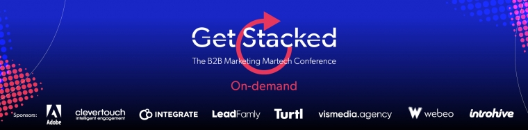Get Stacked on-demand