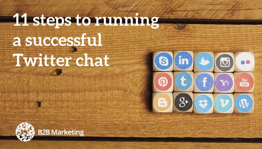 11 tips for running a successful Twitter chat: Your ultimate step-by-step guide