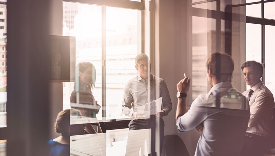 3 easy ways to improve your employer branding and top talent recruitment