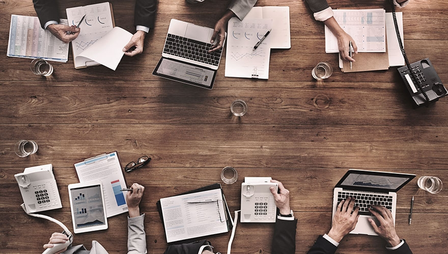 4 ingenious ways to break down organisational silos