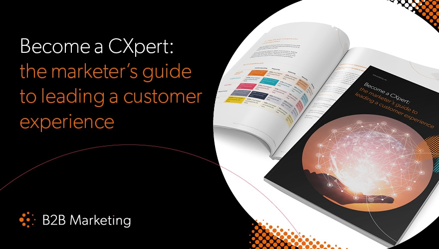 The CX essential: 5 ways to drive the customer experience at your company image