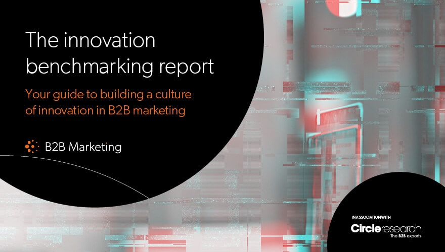 Company culture is killing business innovation, says report image