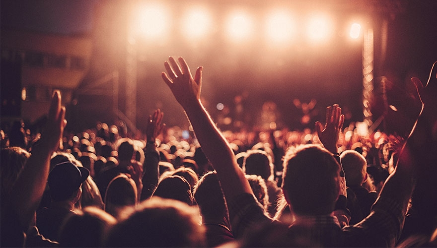 9 songs to help boost your B2B social influencer outreach image