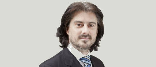 Adrian Hardy, head of volume marketing, BT