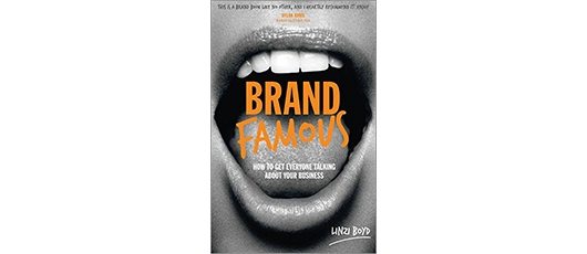 Book review: Brand Famous