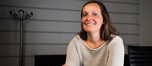 PROFILE: Emma Hewage, senior marketing manager EMEA, LinkedIn Marketing Solutions