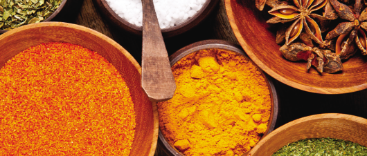 Spices: The secret ingredient of brand success