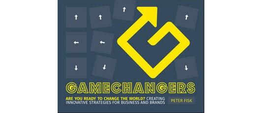 Gamechanger book review