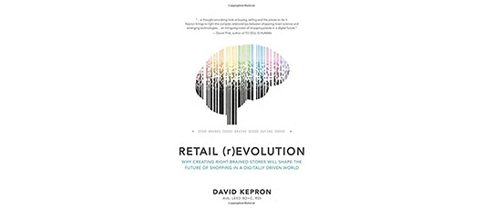 Retail (r)EVOLUTION book review