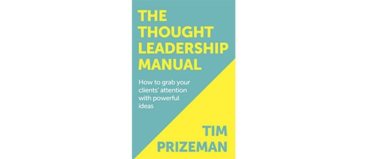 The Thought Leadership Manual book review