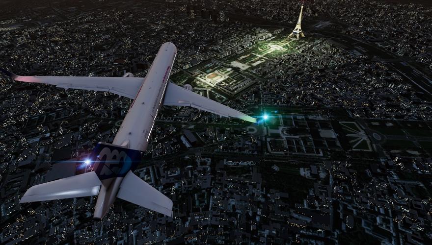 Airbus grows virtual reality experiences
