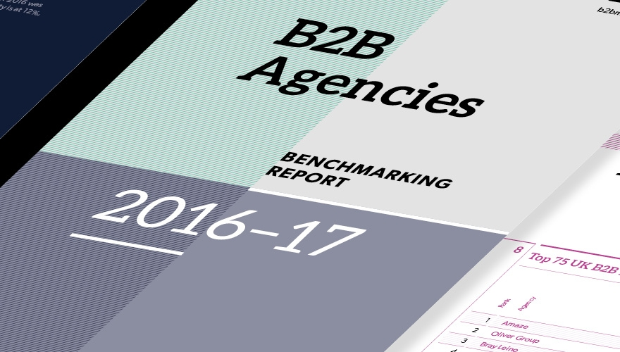 B2B marcomms agencies feeling less confident as a result of Brexit image