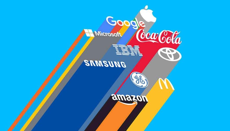 Apple named 'best' global brand for fourth year running image