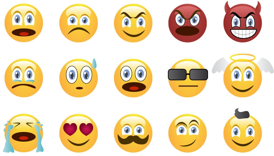 Are emojis a true evolution of our language?