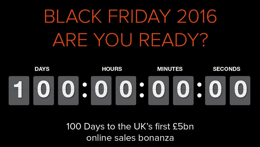 Awards case study: How Salmon's Black Friday campaign generated £18.8 million in new business leads and elevated its thought leadership profile image