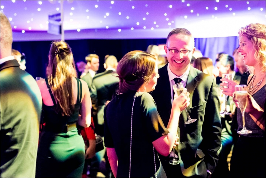 Enter, attend, or do neither - Why should you be entering business awards?