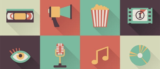 Movie imagery: How to use B2C techniques in B2B video