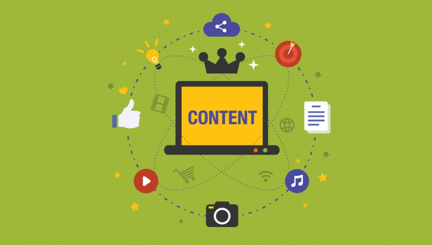 b2bmarketing content marketing strategy