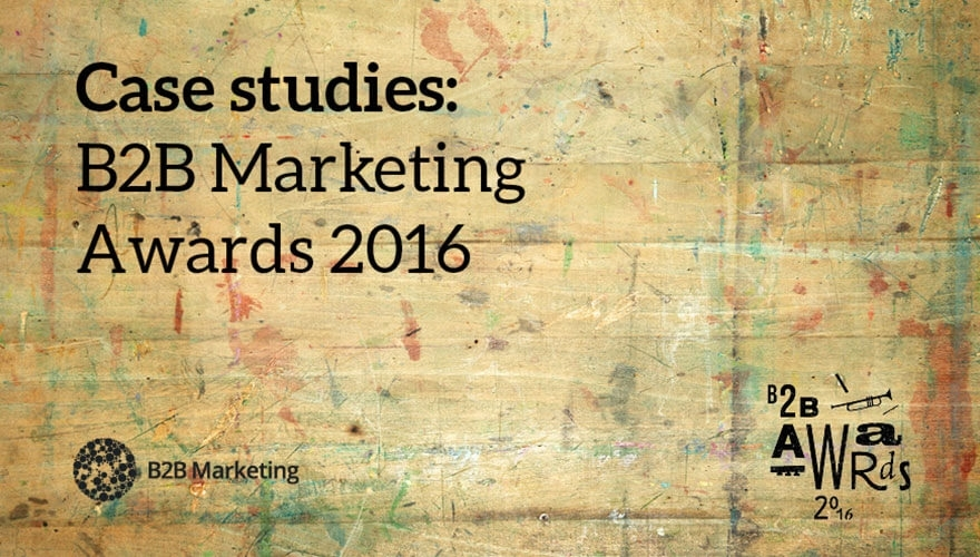 Awards case study: How gyro increased TD Ameritrade Institutional's web traffic by 62% image